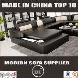 Divany Modern Furniture Canapé d'angle en bois