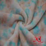Sleepwearsおよびパジャマのための100%Cottonフランネルによって印刷されるファブリック