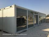 Casa del envase del paquete plano (CM-H300)