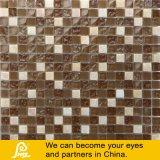 mozaïek van het Glas van de Mengeling Marfil van 8mm het Romige voor Muur