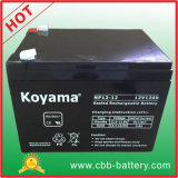 Batteria al piombo sigillata 12V12ah Np12-12 di Koyama