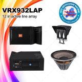 Skytone Vrx932lap Serie van de Lijn van het Systeem van 12 Duim de Audio Actieve