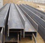 Fascio Ss400 dell'acciaio per costruzioni edili H per materiale da costruzione