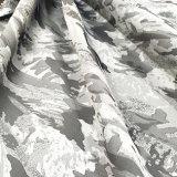 Telas tejidas coloreadas camuflaje del telar jacquar