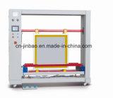 Zusatzgerät für pressen die Platten-Herstellung vor