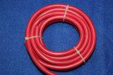 Cable flexible adicional 10AWG del silicón con 005
