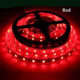 Indicatore luminoso di striscia di SMD 5630 (5730) 5m DC12V LED con l'alimentazione elettrica