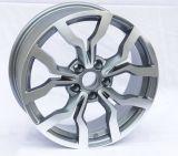 20 оправа колеса 22 дюймов для спорта Land Rover 2010