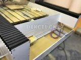 Мраморный каменная машина маршрутизатора гравировки CNC нефрита гранита надгробной плиты для сбывания