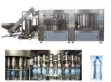 小規模のペットびんのための自動天然水の瓶詰工場