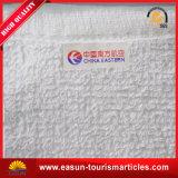 De goedkope Handdoeken van de Handdoek van de Luchtvaartlijn van de Handdoeken van het Hotel Naar maat gemaakte Hete en Koude