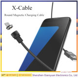 USB 자석 접합기 충전기 케이블 이동 전화 충전기 자석 USB 케이블