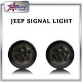 4 pulgadas de la luz trasera LED Indicador LED de luz para luces LED Coche Jeep