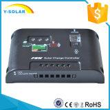 12V 24V Zonne het Laden van het Voltage van gelijkstroom 10A Regelgever/Controlemechanisme de 10I-EG