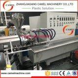 Machine spiralée en plastique de tube de climatisation de boyau
