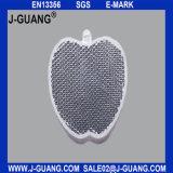 Reflektierende Apple-Schlüsselkette (JG-T-13)