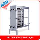 Prezzo industriale dello scambiatore di calore del piatto di Laval Tranter dell'alfa di Swep per condizionamento d'aria