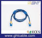 Hoge snelheid 1.4 Kabel 1.5m van V HDMI