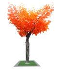 Künstlicher Ahornholz-Baum mit Fabrik-Preis