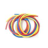 Het Laden van het Koelmiddel van 3 Kleuren R410A van SAE J2196 Slang de Van uitstekende kwaliteit