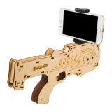Más nueva AR hace fuego sobre hola a AR Bluetooth Gamepad AR