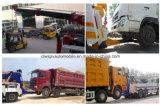 Carro de remolque de HOWO 270HP camión de auxilio del camino de 18 T