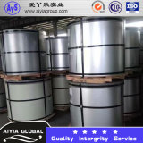 Aço galvanizado regular do MERGULHO quente de revestimento de Spanle e de zinco