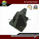 Отделка CNC верхнего держателя филируя подвергая механической обработке славная анодированная