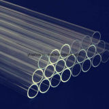 Tubo de cristal óptico del zafiro/tubo del zafiro