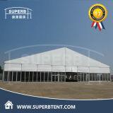 De openlucht Grote Waterdichte Tent van de Tentoonstelling voor de Markt van het Kanton