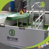 Nieuw Omkeerbaar het Werpen van het Type Krat van China