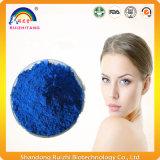 Péptido de cobre azul cosmético para el cuidado de piel