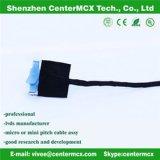 Weiße FFC Kabel-weiße Montage-Flachkabel