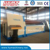 Machine de roulement de dépliement hydraulique universelle de la plaque W12S-20X4000 en acier