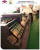 Ld-Pb460 School Book Exercício Notebook máquina de alta velocidade de cola quente Limite Notebook Linha de Produção Machinery