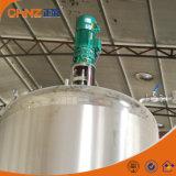 ステンレス製の暖房および食糧のためのタンク価格を混合することおよびかき混ぜること