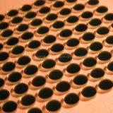 Fwhm 2040nm Band Optische Filter voor Authentificatie van de Iris van de Vingerafdruk de Gezichts