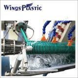 Machine van de Uitdrijving van de Slang van de Zuiging van pvc de Plastic/Plastic Extruder voor Slang