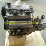Nuevo Suzuki G13B del motor