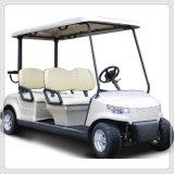 Cer-anerkannte China-Fabrik 4 Seater elektrisches Golf-Karren-neues Modell (DG-C4-8)
