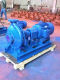 Bomba eléctrica de la irrigación del agua con el impulsor cerrado