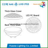 Luz de la piscina de PAR56 LED