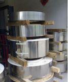 La vente en gros a laminé à froid la bande secondaire de bobine d'acier inoxydable
