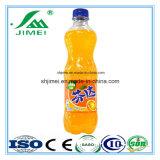 Завершите автоматической технологическую линию Carbonated бутылкой пить продукции фабрику