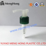 Pompa cosmetica di plastica di plastica cosmetica dell'erogatore 28mm/della pompa 24mm della lozione per lo sciampo della lozione del corpo
