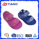 Горячее сбывание и охлаждает сандалии детей ЕВА конструкции (TNK35945/6/7)