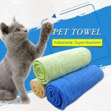 Venta caliente de la pequeña mano hermosa y barata de la toalla