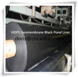 Aufschüttung-Projekt 2mm HDPE Plastik Geomembrane