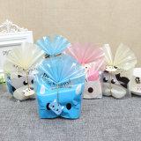 Emballage d'emballage pour animaux de compagnie en plastique (sac d'emballage)