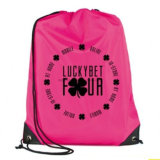 Sacchetto di promozione/sacchetto di nylon pieghevole (BG05)